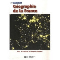 Jacques_MUNIGA_Geographie_France